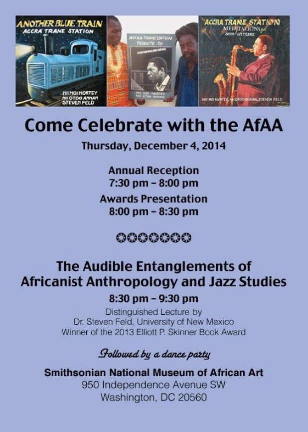 Event Association For Africanist Anthropology Page 2